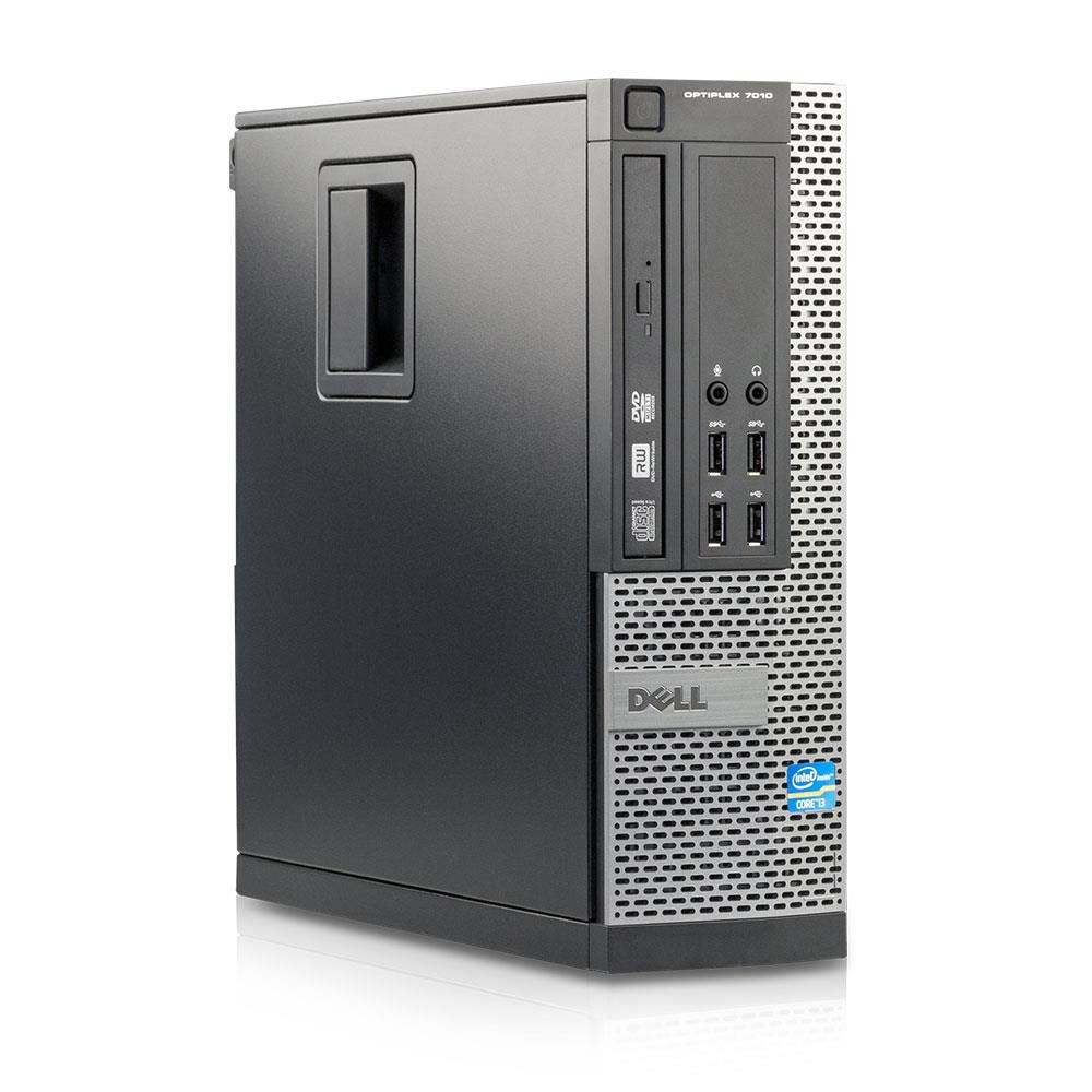 Dell Optiplex 790 Mini i5 2400/4GB/320GB