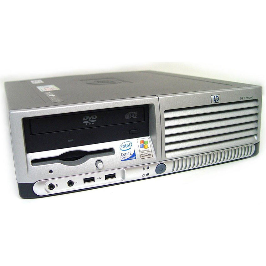 HP Compaq DC7700 Mini Core 2 E4300/2GB/80GB