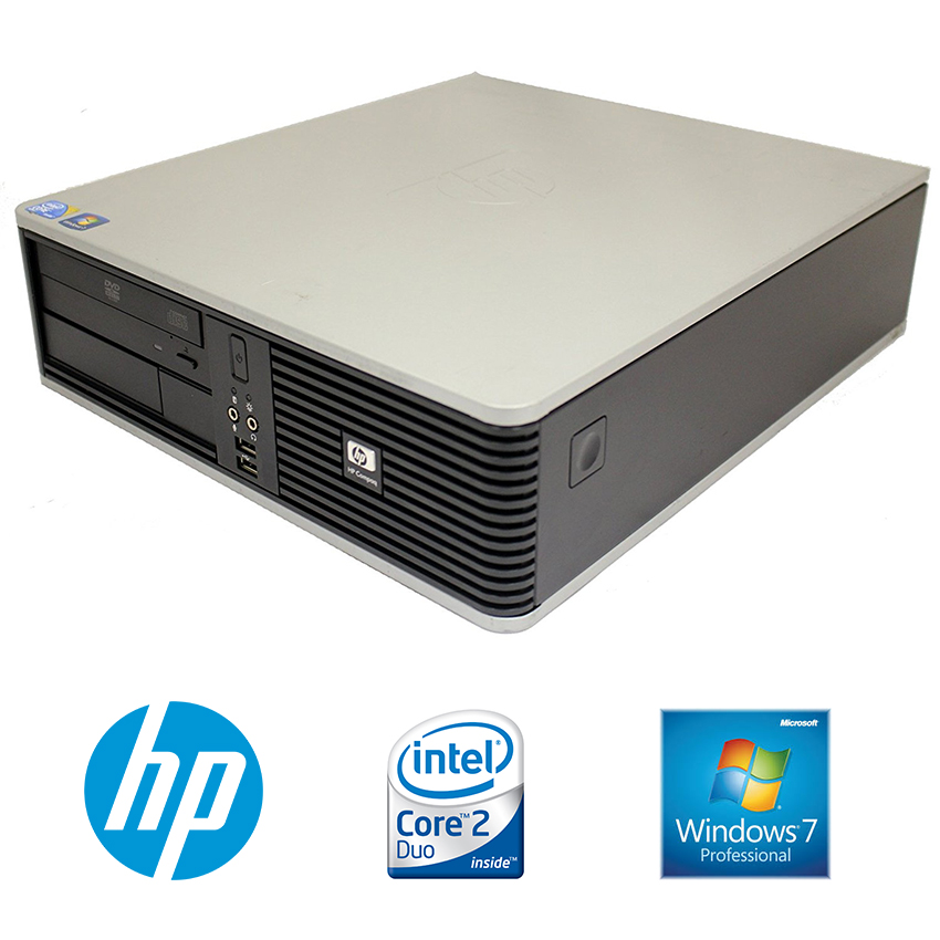 HP Compaq DC7900 Mini Core 2 E8400/2GB/160GB
