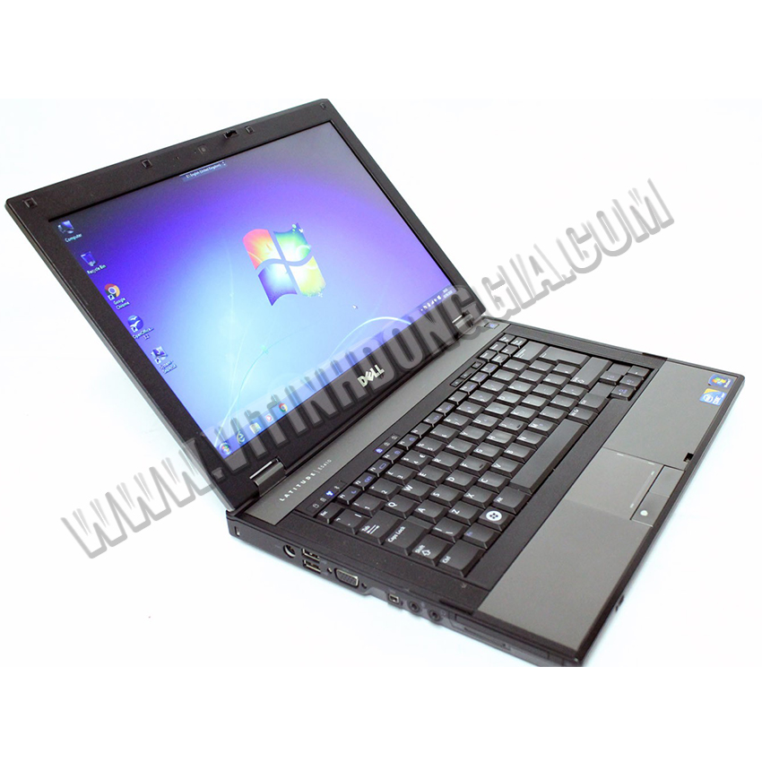 Dell Latitude E5410 Core i5 520M/4GB/160GB
