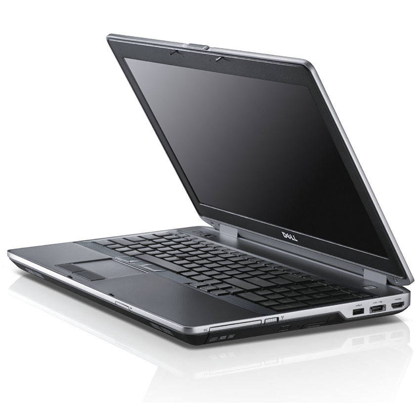 Dell Latitude E6520 i7 2620M/4GB/250GB