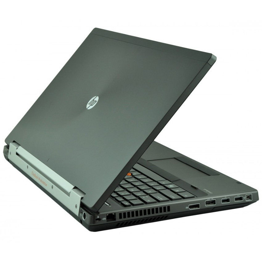 HP EliteBook 8570w i7 3720QM Ivy Bridge/8GB/500GB/VGA rời
