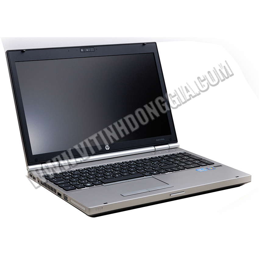 HP EliteBook 8560p Core i7 2620M/4GB/250GB/HD6470