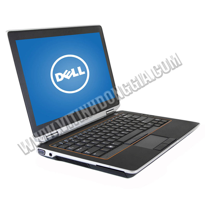 Laptop Dell Latitude E6320 Core i5 2520M/4GB/250GB